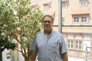 Michael Dörr